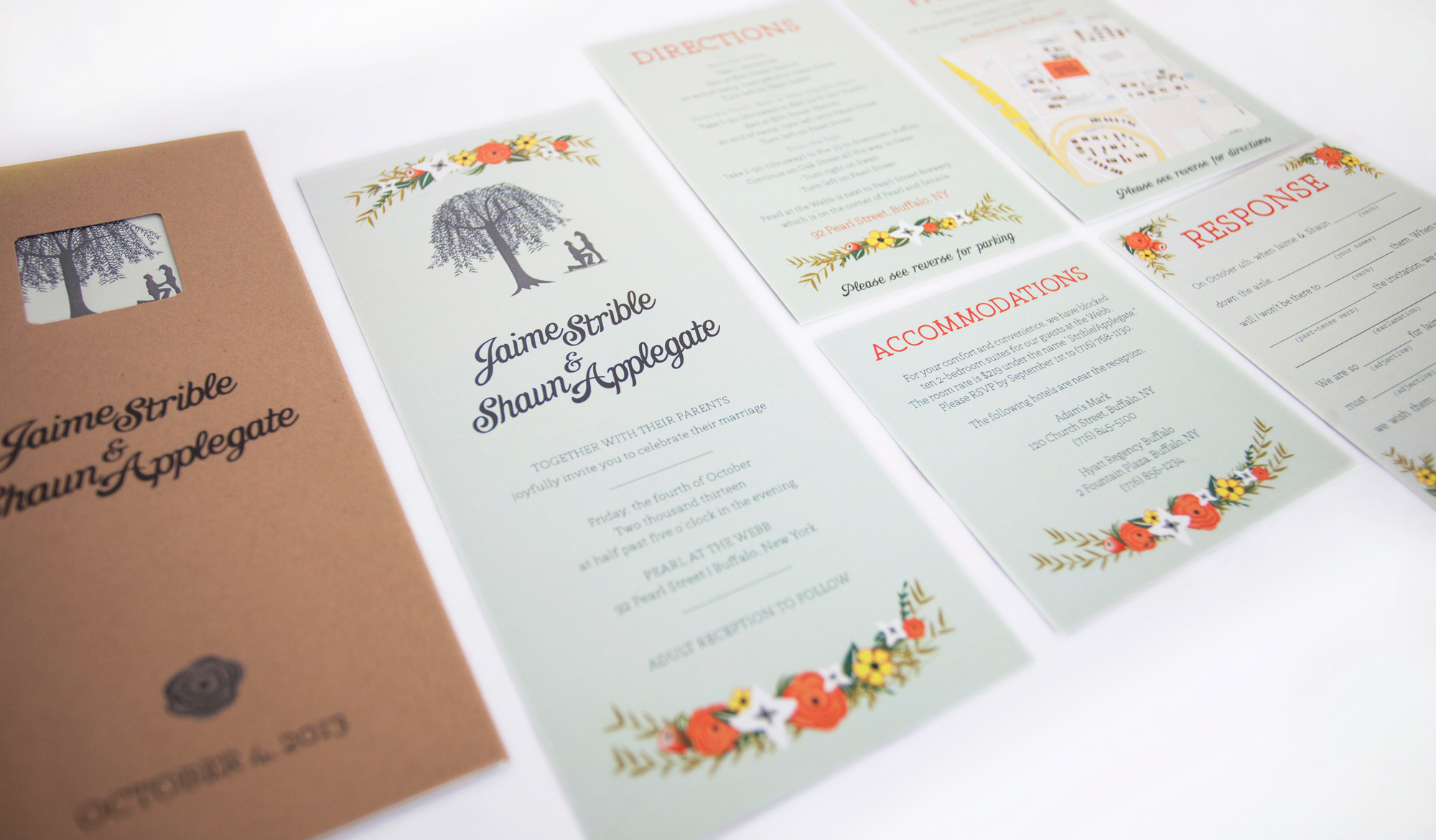 Rustic wedding invitation graphic design wedding invitation stopboris