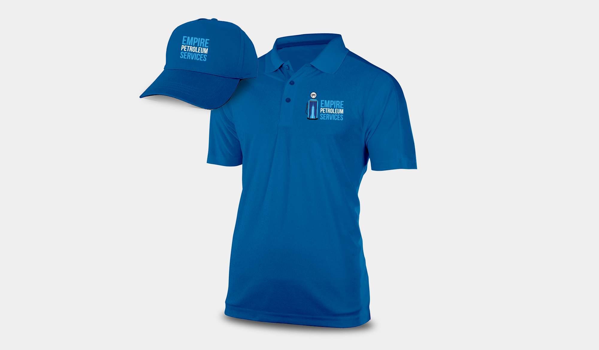 Empire Petroleum Services Apparel